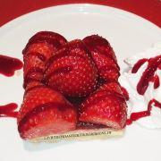 fraisier revisite – courteapaille