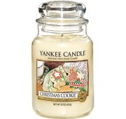 BOUGIE CHRISTMAS COOKIE – YANKEE CANDLE