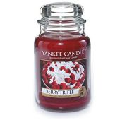 BOUGIE BERRY TRIFLE – YANKEE CANDLE