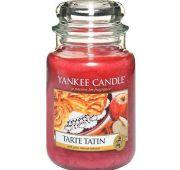 BOUGIE TARTE TATIN – YANKEE CANDLE