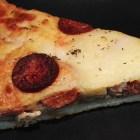 Pizza au chorizo – boulangerie les délices de la gare