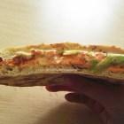 Sandwich suedois au saumon – boulangerie les délices de la gare