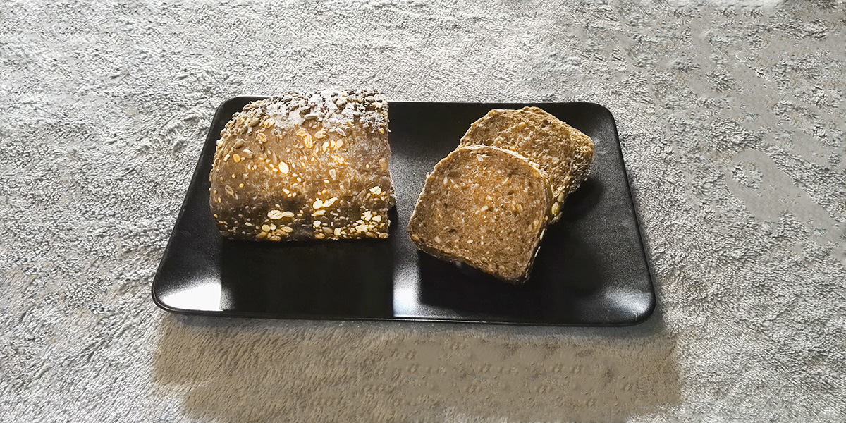 J'ai testé pour vous : le pain aux céréales – Boulangerie Les Délices de la gare – Pontoise