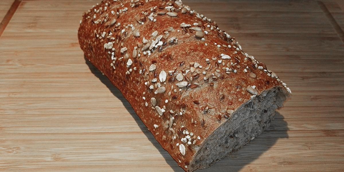 J'ai testé pour vous : le pain polka – Boulangerie Les Délices de la gare – Pontoise
