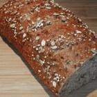 Pain polka – Boulangerie Les Délices de la gare