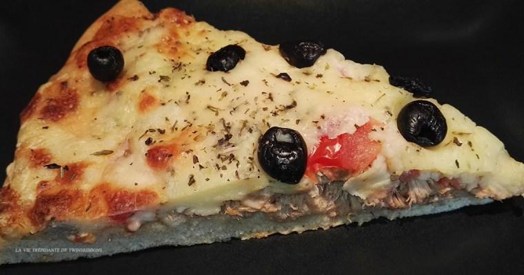 J'ai testé pour vous : la quiche au thon – Boulangerie Les Délices de la gare – Pontoise