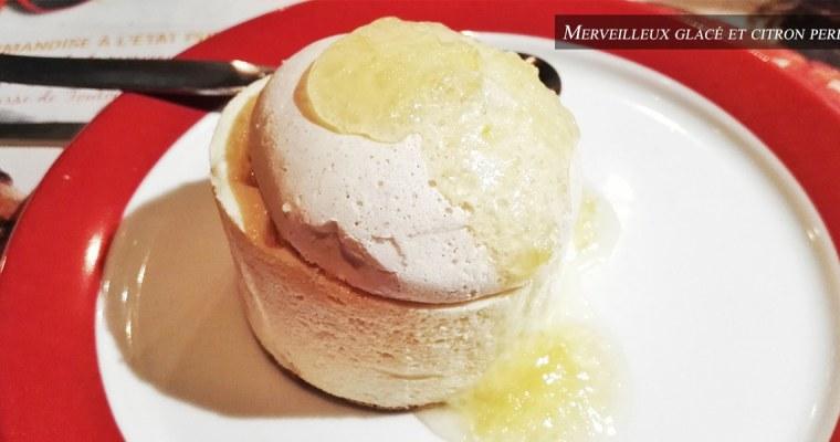 J'ai testé pour vous : le merveilleux glacé au citron perlé – courtepaille