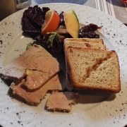 La taverne des rois – Foie gras