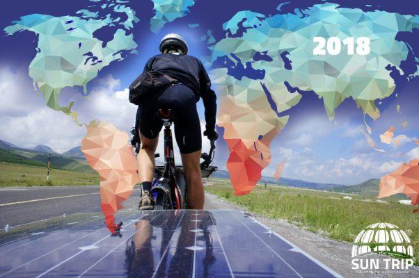 Le prologue du SunTrip 2018 partira ce 15 juin de Villeurbanne