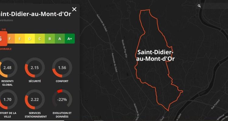 Baromètre des villes cyclables 2019 : Lyon arrive 6ème, candidat.e.s soutenez le Plan vélo citoyen pour rejoindre enfin de podium !