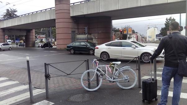 Communiqué : Devant l'augmentation inédite du trafic vélo à l'issue du confinement, La Ville à Vélo demande des avancées concrètes