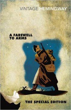 «Прощай, оружие! » Эрнест Хэмингуэй — отзыв на книгу и цитаты