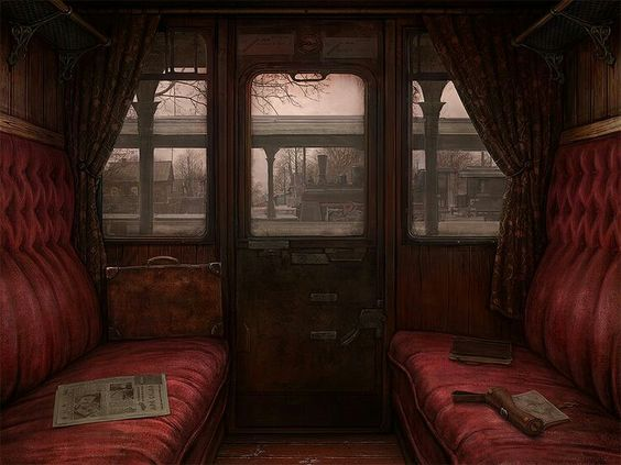 Лев Толстой «Крейцерова соната» — отзыв