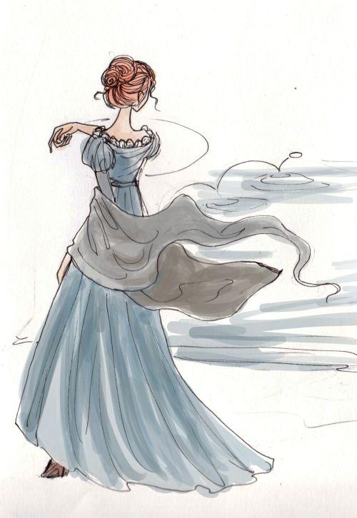 Джейн Остин «Эмма» — отзыв и цитаты