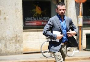 Milan Menswear Fashion Week Street Style gentlemen 015