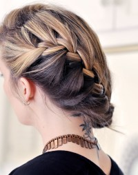 Must-try Braided Hairstyles