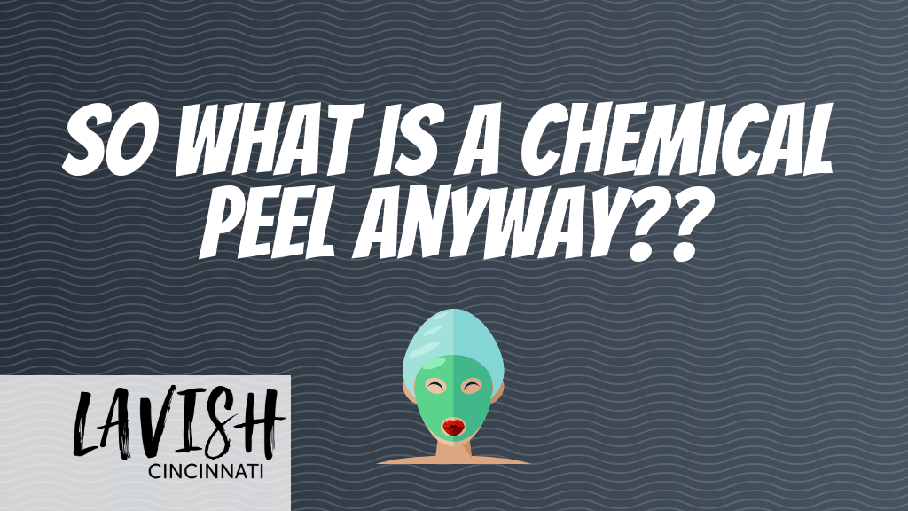 Cincinnati Chemical Peel