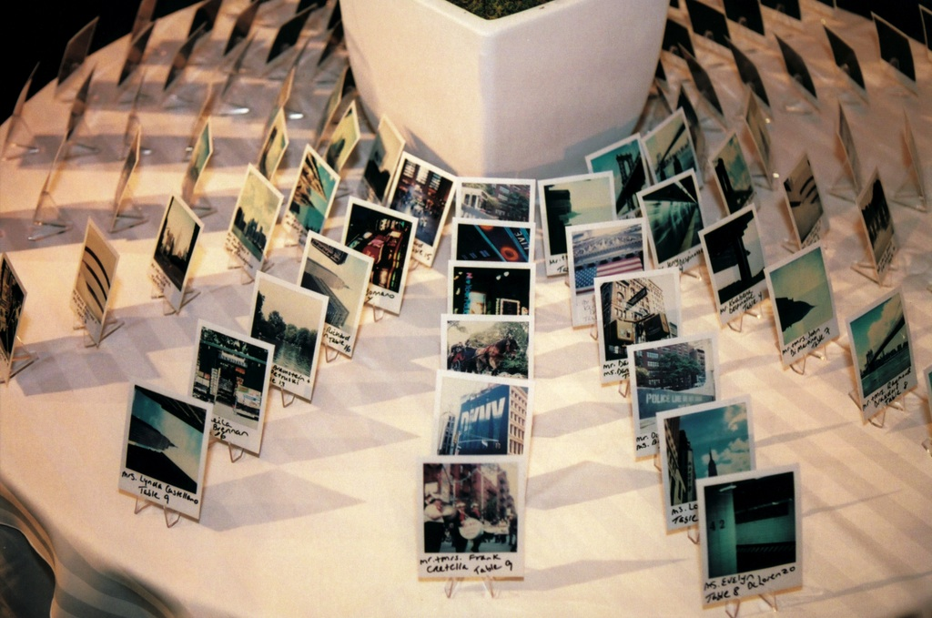 Creative Placecard Ideas