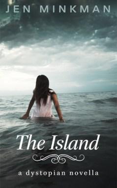 Book Review: The Island by Jen Minkman