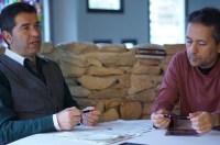 Grabacion de LaVisita con Rafa Castejon y Daniel Merino en Larruzz (62)