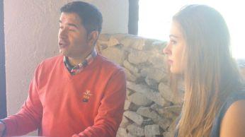 Grabacion Programa LaVisita con la Cantante SUN (25)