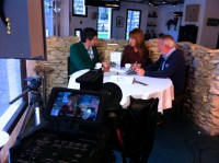 LaVisita TV con la escritora VANESSA MONFORT (5)