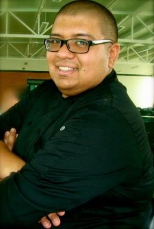 Chef Moisés Salazar