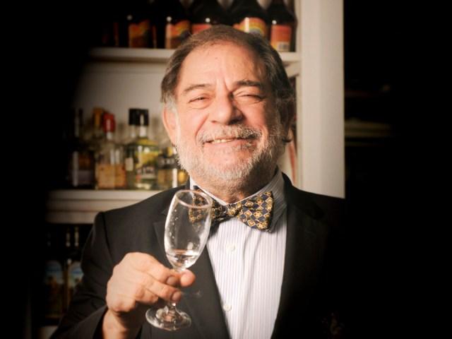 Sergio Inurrigarro