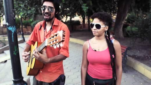 La Vitrola.cl : Chaucha Blues – Ya Me Cansé