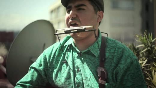 La Vitrola.cl: Lazcano – No le reces a nadie