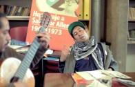 """La Vitrola.cl : Legua York –  Me Gustan los Estudiantes (promo """"Violeta se fue a los Cielos"""")"""