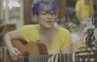 La Vitrola.cl: Mariana Päraway – Costurerita