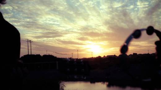 LaVitrola.cl: Síntoma – Corriste a destruir