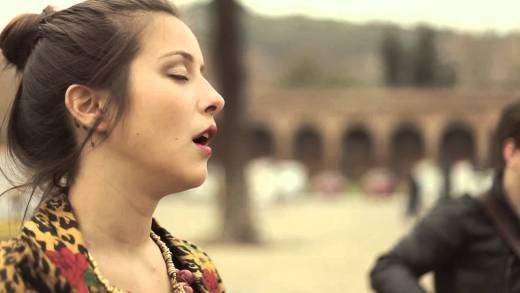 La Vitrola.cl: Denise Rosenthal – Fiesta