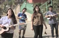 LaVitrola.cl: Bluseros Muertos – Entre rieles y mujeres