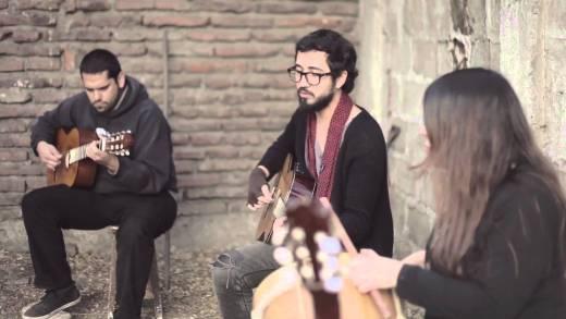 LaVitrola.cl: Ramírez Neira – El Contrato #EspacioRemolino