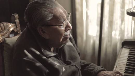 LaVitrola.cl: Vicente Bianchi – Tonada de Manuel Rodríguez