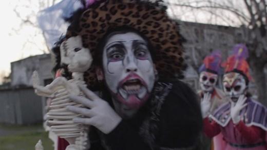 LaVitrola.cl: Murga Antiburga – La Murga Morgue