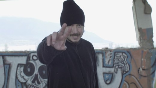 LaVitrola.cl & Ojo en Tinta: Cevladé ft. Dj Matz – Manantial de las lágrimas (inspirado por Proust)
