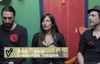 LaVitrola.cl: Timmer – Abuelito pinta (cover Grupo Putumayo)