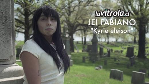 LaVitrola.cl: Jei Fabiano – Kyrie eleison