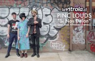 LaVitrola.cl: Pinc Louds – Si nos dejan (cover José Alfredo Jiménez)