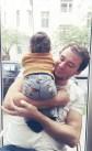 mit Papa