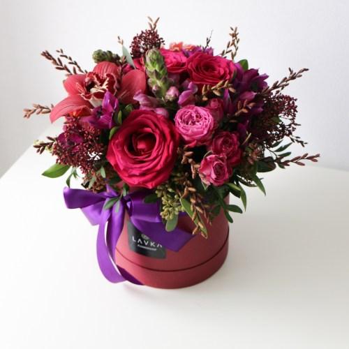 Цветочный магазин Уфа
