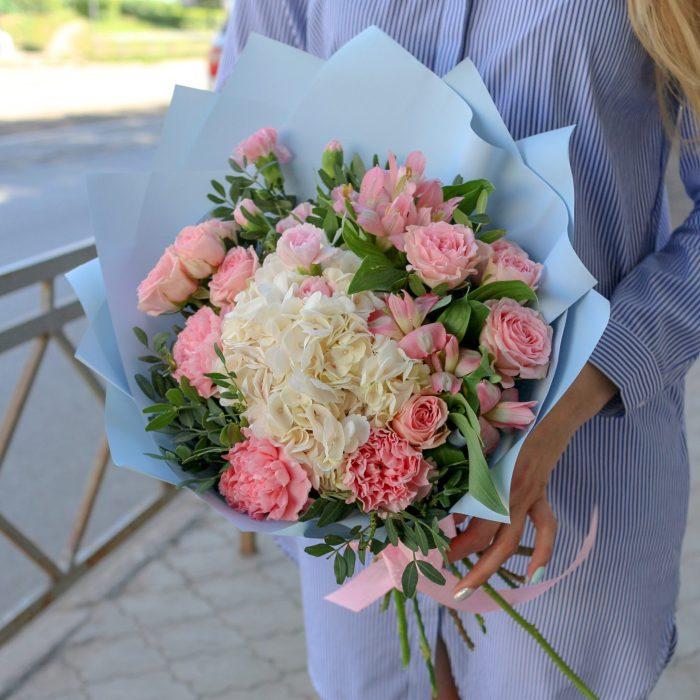 заказ цветов уфа