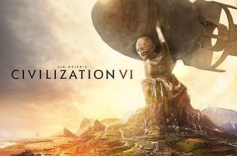 Civilization путешествие сквозь времена