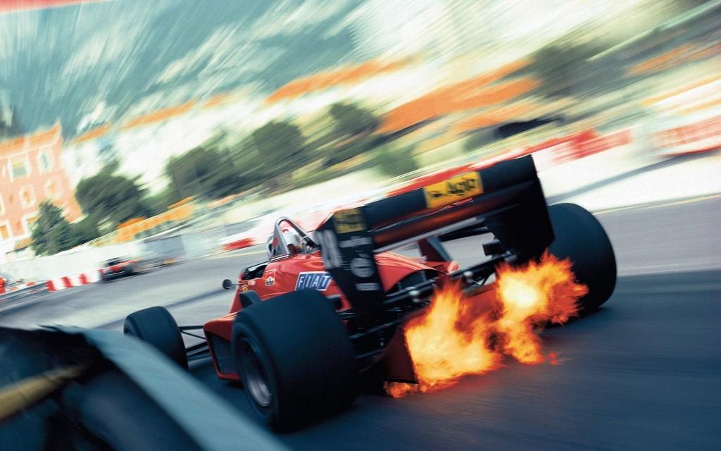 Календарь гонок Формулы 1 2017 года