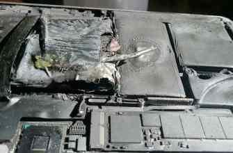MacBook Pro Battery Recall Program