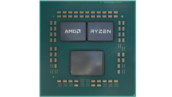 Тест и обзор нового AMD Ryzen 7 3700X: мощь по разумной цене