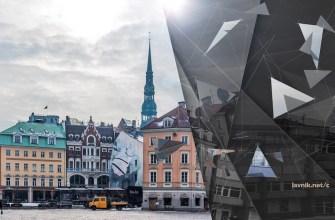 Дорогие камни в Риге Латвия выставка искусства
